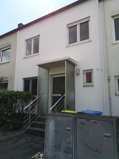 Reihenmittelhaus in Nürnberg-Neukatzwang - auf Erbpachtbasis