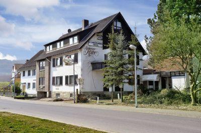 Witzenhausen Gastronomie, Pacht, Gaststätten