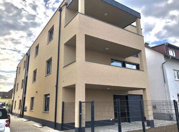 NEUBAUElegante 3 ZKB-Wohnungen mit Balkon