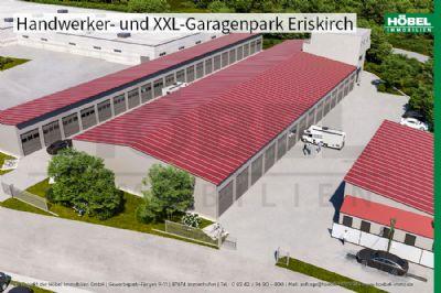 Eriskirch Halle, Eriskirch Hallenfläche