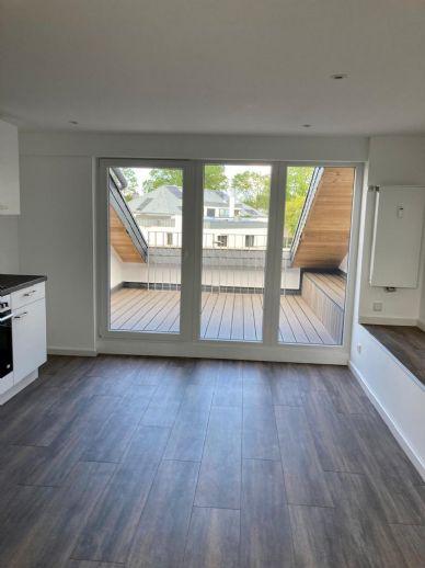 Sie suchen eine 2,5-Zimmer-Wohnung mit Balkon? Hier sind Sie richtig!