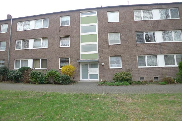 Schöne Drei-Zimmer-Wohnung in Krefeld-Benrad