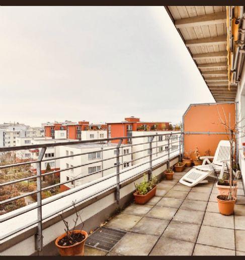Komplett renovierte 2-Zimmer-Wohnung in Ehrenfeld sucht Sie