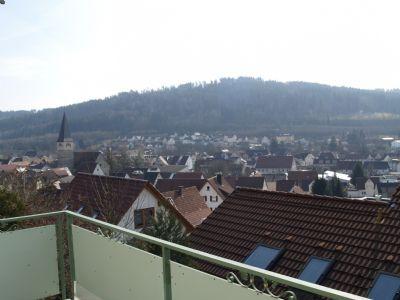 1-Fam.-Endhaus mit Dachterrasse - Sonne vom Aufgang bis zum Untergang!