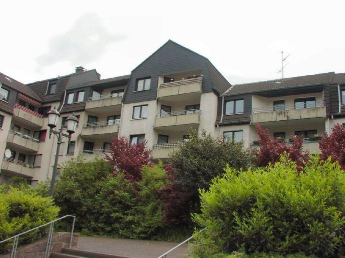 2-Zimmer-Wohnung in Nachrodt