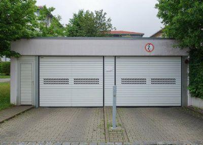 Unterföhring Garage, Unterföhring Stellplatz