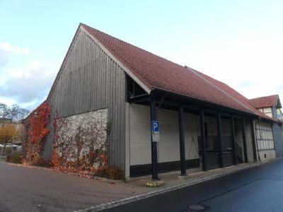 Bad Königshofen Garage, Bad Königshofen Stellplatz