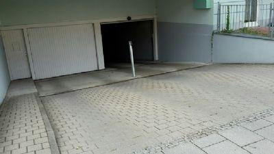 Gersthofen Garage, Gersthofen Stellplatz