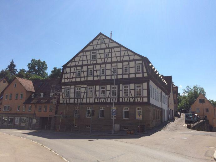 Single wohnung schwäbisch hall