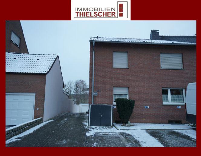 1 Zimmer Dachgeschosswohnung mit Kellerraum und Stellplatz
