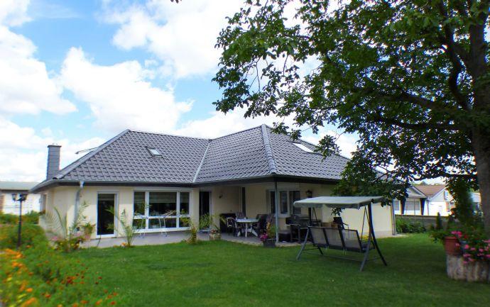 Großzügiges Anwesen im schönen Alzey