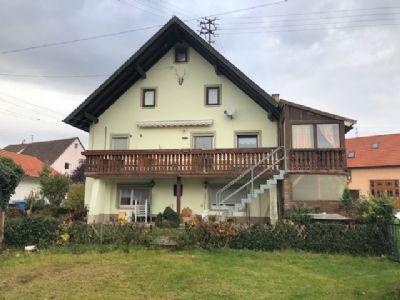 Renquishausen Häuser, Renquishausen Haus kaufen