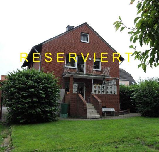 ***Großzügiges, freistehendes 1-2 Familienhaus*** 2 Familienhaus mit 2 Einheiten je 75m² auf einem ca. 700m² großen Kaufgrundstück in Selm-Altstadt