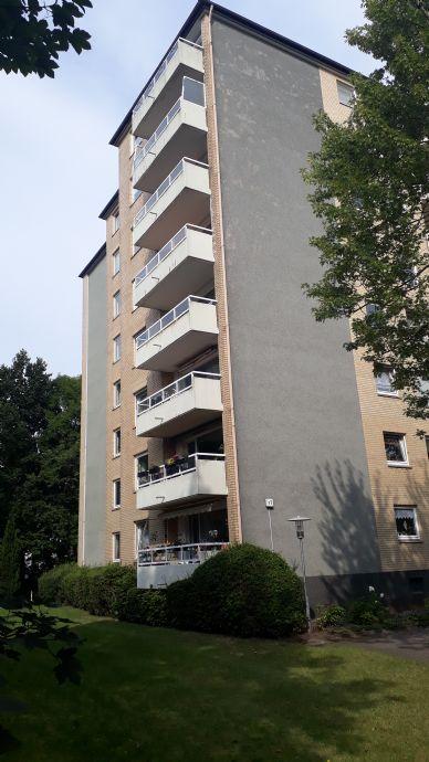 3-Zimmer-Eigentumswohnung im 3.OG eines Mehrfamilienhauses