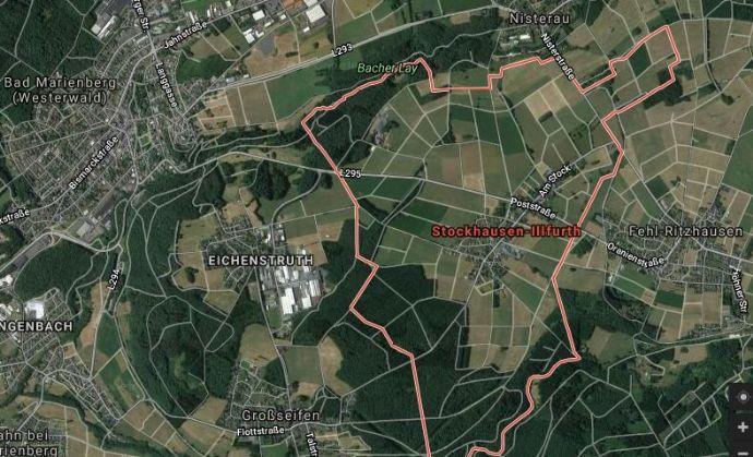Kleines, preisgünstiges Baugrundstück in Stockhausen-Illfurth