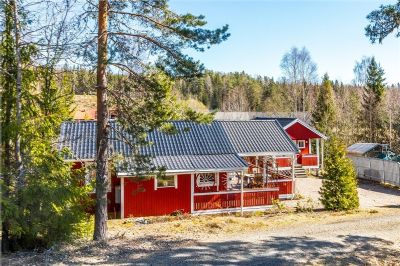 Östra Ämtervik Häuser, Östra Ämtervik Haus kaufen
