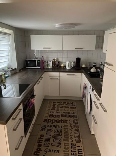 Wohnung in Forbach zu vermieten