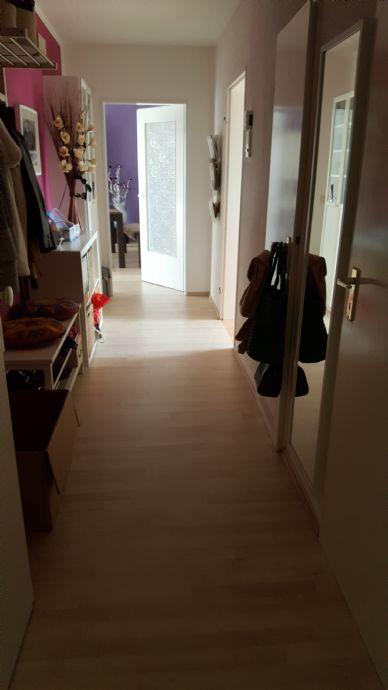 Schöne zwei Zimmer Wohnung mit Wohnberechtigungsschein