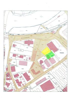 Lichtenfels Industrieflächen, Lagerflächen, Produktionshalle, Serviceflächen
