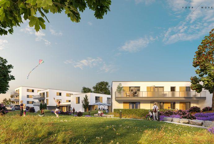 Neubauprojekt WEITBLICK in Schmallenberg - 2