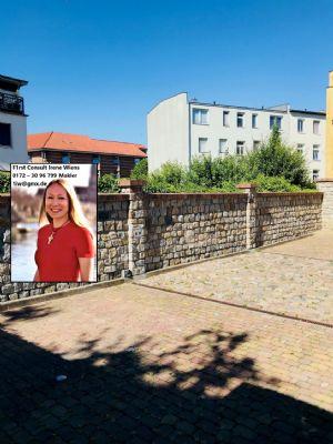 Schwerin Garage, Schwerin Stellplatz