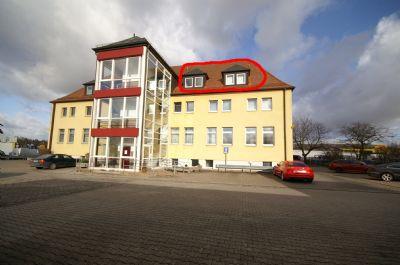 Rothenburg ob der Tauber Büros, Büroräume, Büroflächen
