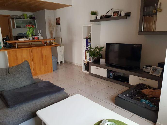 2-Zimmer-Wohnung mit EBK in Püttlingen Köllerbach