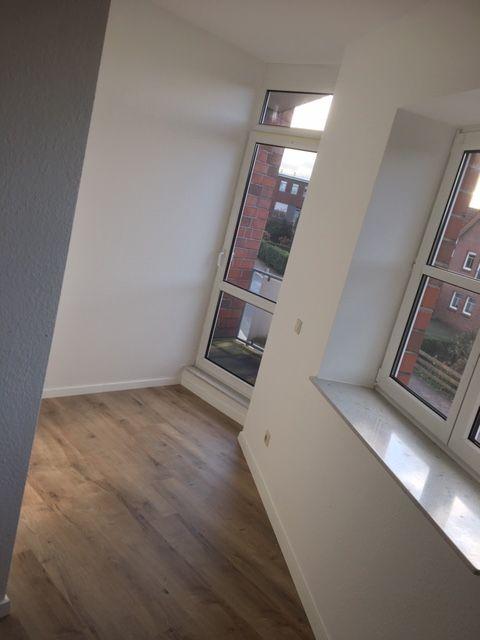 Schöne 1-Zimmerwohnung mit Balkon in zentraler Lage von Cloppenburg, Emsteker Str. 14