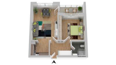 Hamm Wohnungen, Hamm Wohnung kaufen