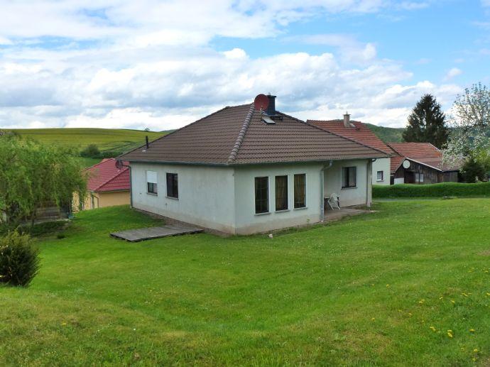 Wohnhaus in ruhiger Randlage