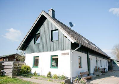 Rodehof - Ferienwohnung 4