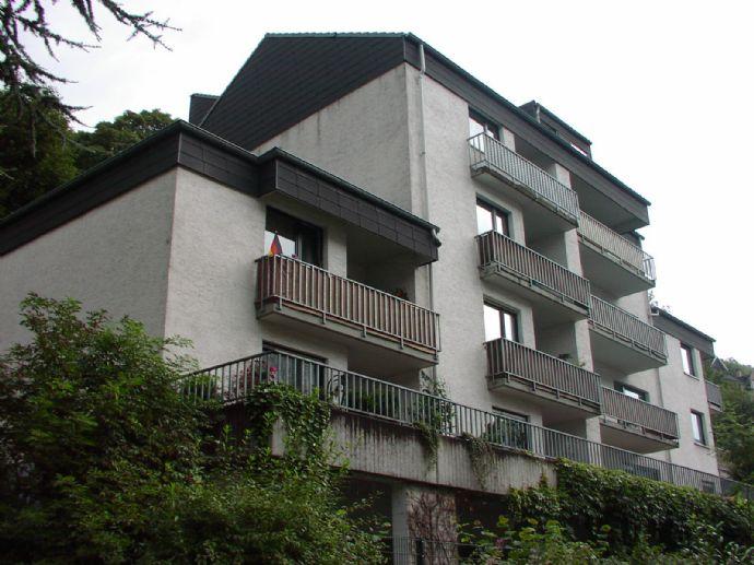 Seniorenwohnung Altena-Stadtmitte