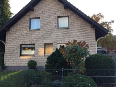Bad Oeynhausen Häuser, Bad Oeynhausen Haus mieten