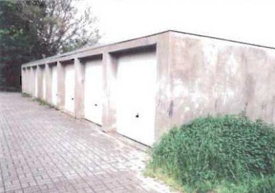 Datteln Garage, Datteln Stellplatz
