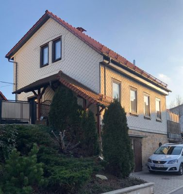 Geraberg Häuser, Geraberg Haus mieten