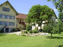 Unterfrickhof - Wohnung Nr. 5