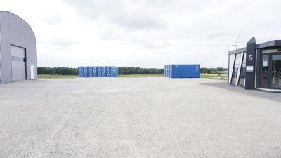 Vastorf Industrieflächen, Lagerflächen, Produktionshalle, Serviceflächen