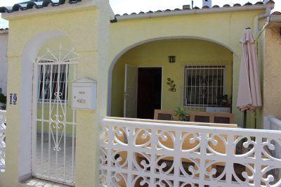 San Fulgencio Häuser, San Fulgencio Haus mieten