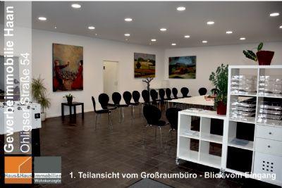 Haan Büros, Büroräume, Büroflächen