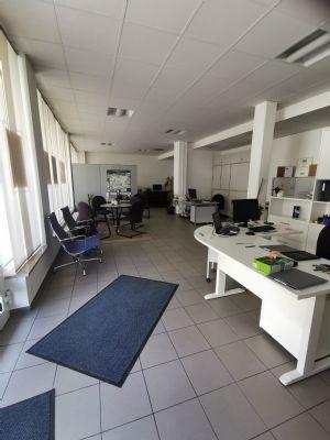 Pfaffenhofen an der Ilm Büros, Büroräume, Büroflächen