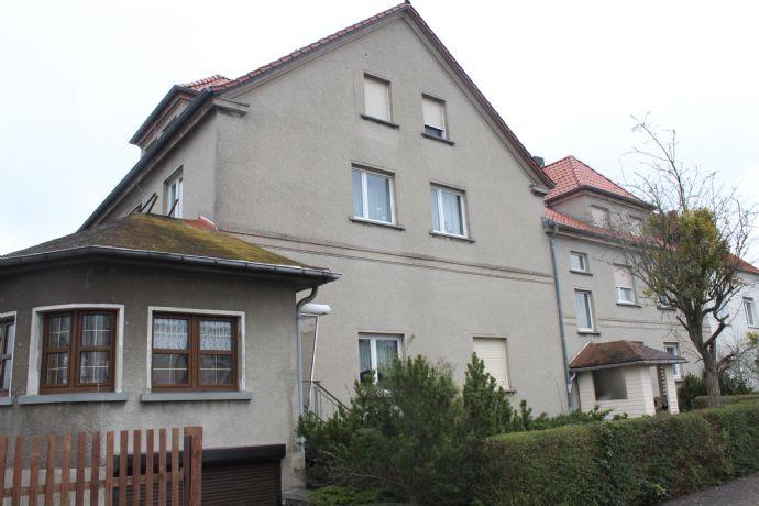 Frisch renovierte große Wohnung in Raguhn-Jeßnitz