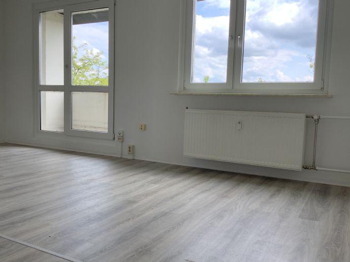 4 Zimmer Wohnung in Dessau (Innenstadt)
