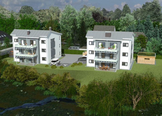 Neubau-Eigentumswohnung in idealer Infrastruktur