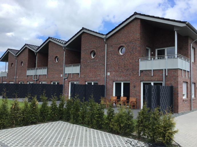 Tolle 3 - Zimmer Wohnung im Neubau in Steinkirchen - barrierefrei (Whg. 3)