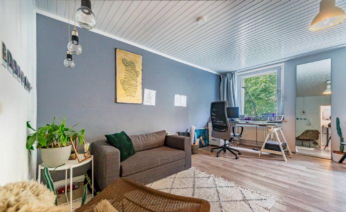 Möbliertes Appartement - Nähe Ponttor zu vermieten | Rütscher Straße!