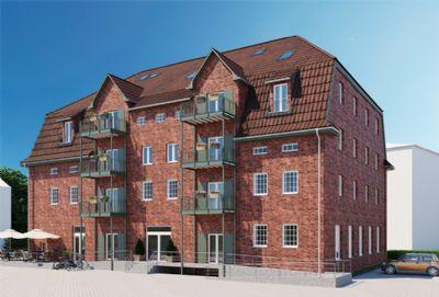 Barmstedt Wohnungen, Barmstedt Wohnung kaufen