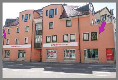 Heidenheim an der Brenz Büros, Büroräume, Büroflächen