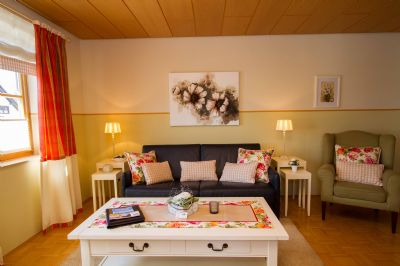 Gästehaus Trostelhof  Ferienwohnung 3 / 4
