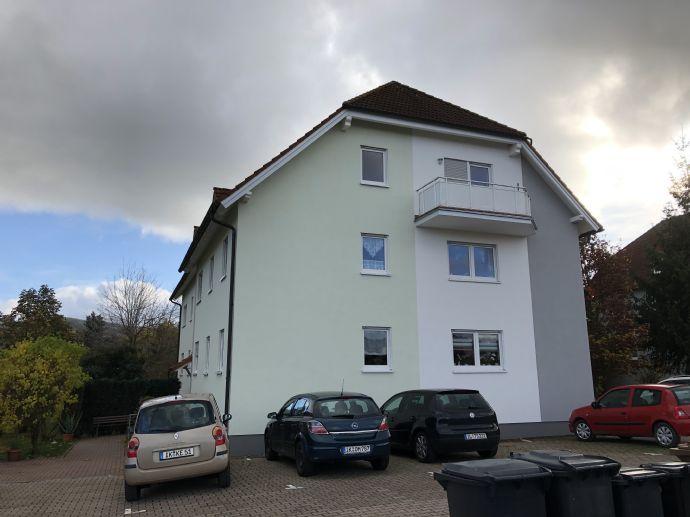1-Zi.-Mietwohnung in Gehren