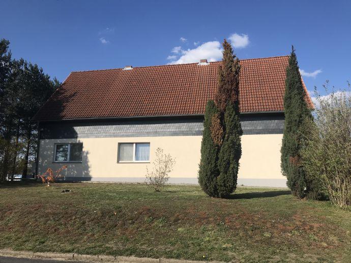 Haus mit Ausbau Reserve